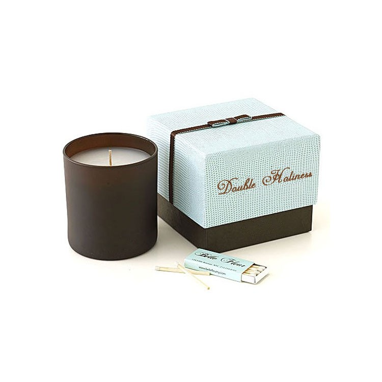 Oil Perfume Jar Candle