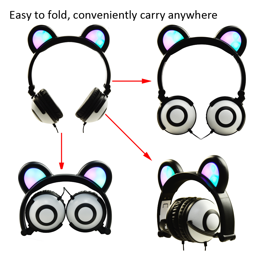 Details for headphone