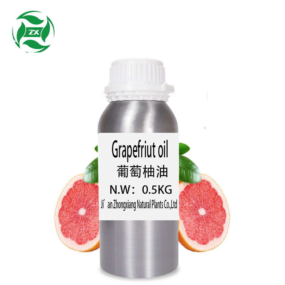 grapefruit oil