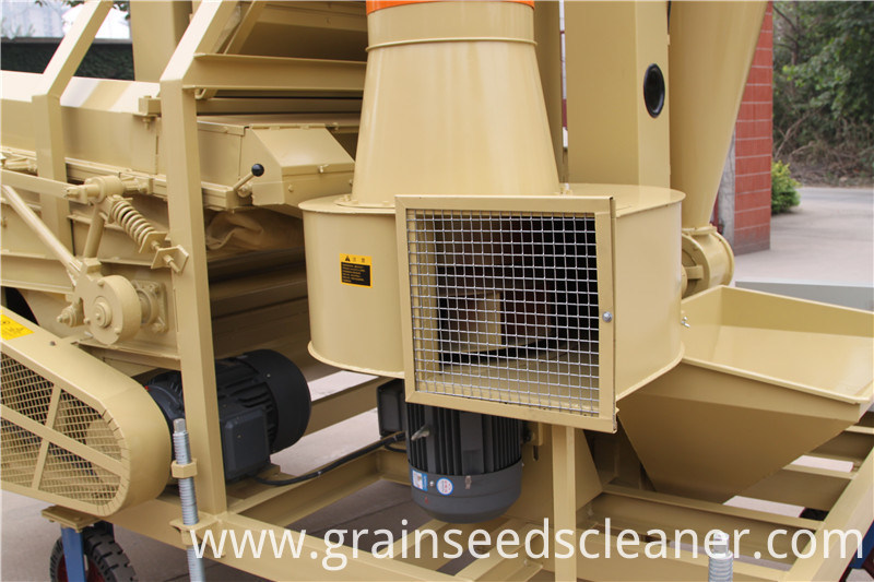 Grain Cleaner