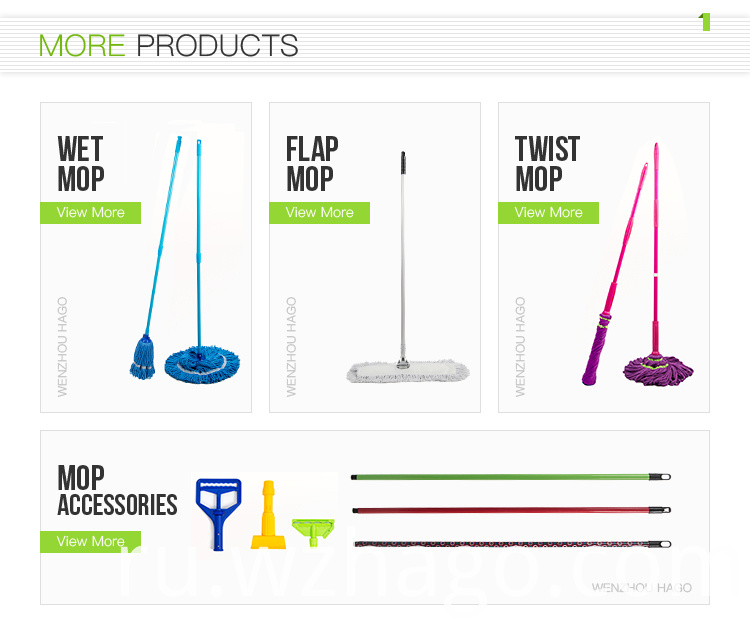 Wholesale Mops with Factory Price