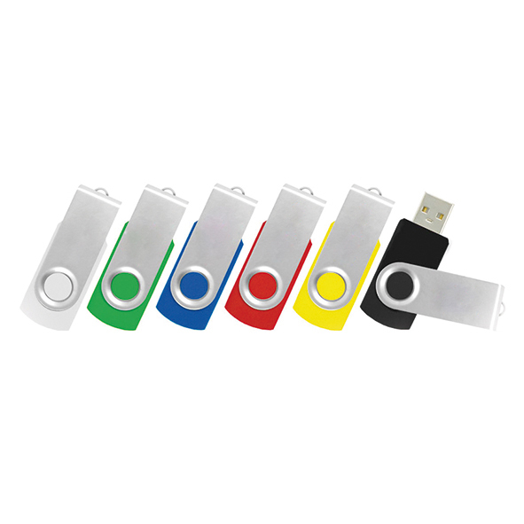 Plastic Usb Flash