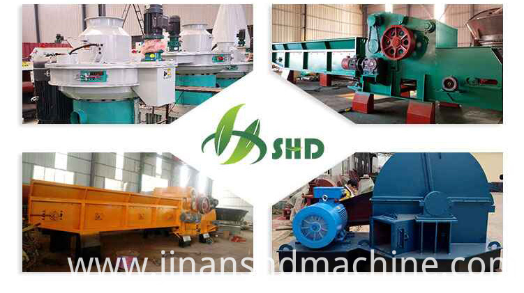 wood chipping machine price