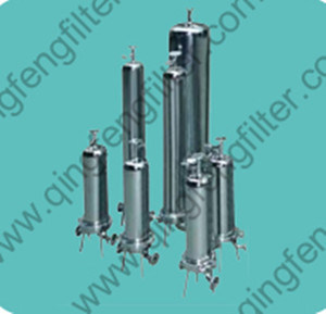 304stainless Steel Filter Housing
