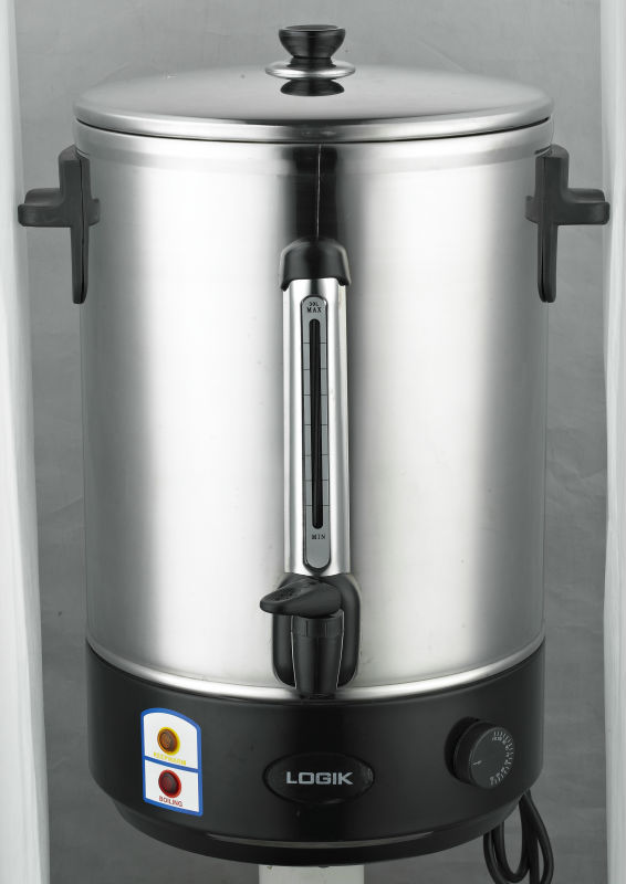 Stainless Steel Water Urn