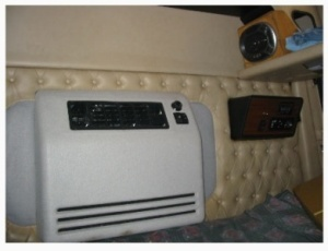 12 Volt Portable Car Auto Air Conditioner | Sante Blog