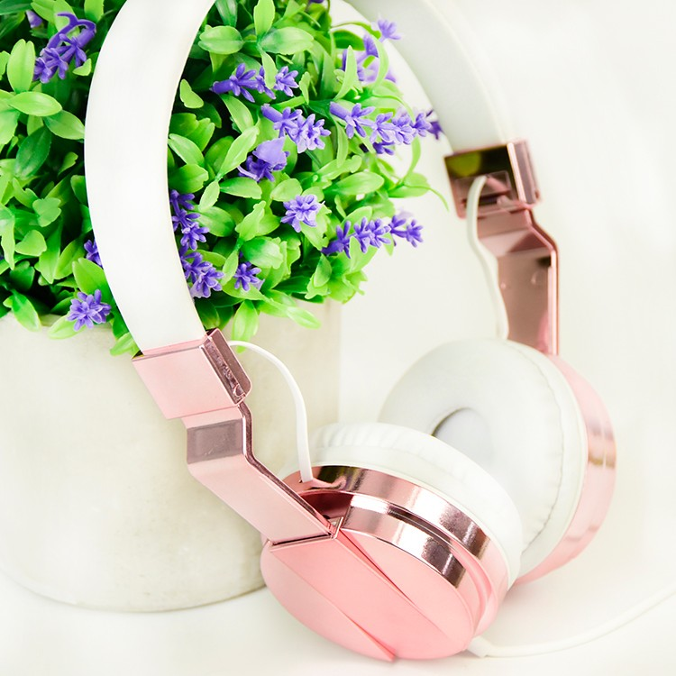 Fashionable Cool Headphone