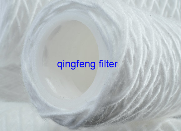 20inch PP Yarn String Wound Filter Cartridge